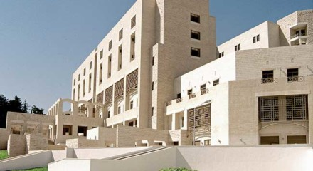 OBSTERTRICS AND GYNECOLOGY BUILDING  – AL-BASHIR HOSPITAL  PROJECT