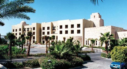 EXPANSION OF MOVENPICK HOTEL – DEAD SEA PROJECT