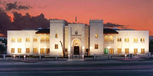 AL AL-BAYT FOUNDATION FOR ISLAMIC THOUGHT PROJECt