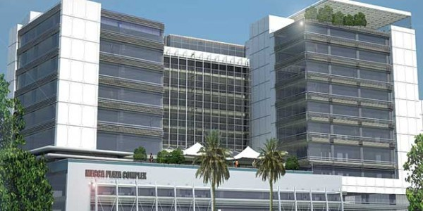 MECCA PLAZA COMPLEX PACKAGE 1,2,3 PROJECT
