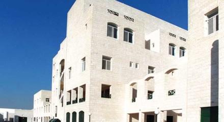 SAHAB GOVERMENTAL HOSPITAL (Al-TOTANJI)  PROJECT