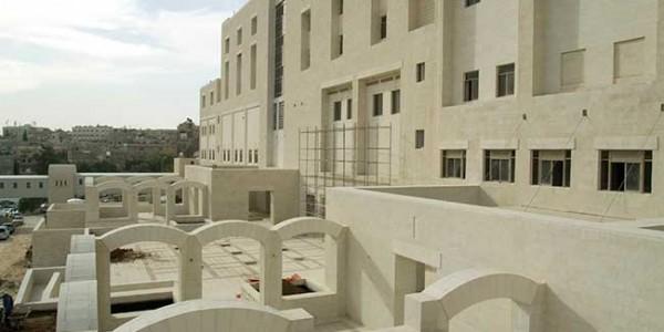 GENERAL SURGERY & INTERNAL MEDICINE BUILDING – AL-BASHIR HOSPITAL PROJECT