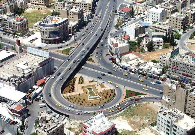 SAFEWAY BRIDGE PROJECT