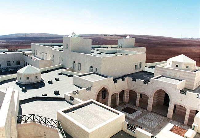 SAHAB GOVERMENTAL HOSPITAL (Al-TOTANJI)